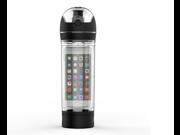 Fashion Mobile Phone Shell 28 * 8.5CM Environmental Protection Material Multi-functional Phone Shell & Sports Bottle 9SIA82V3GJ8246