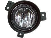 NEW Fog Light Lamp Assembly Right Passenger 1570405