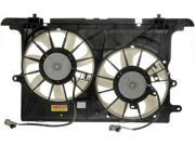 NEW Engine Cooling Fan Assembly Dorman 621-397