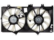 NEW Engine Cooling Fan Assembly Dorman 620-594