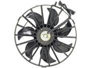 NEW Engine Cooling Fan Assembly Dorman 620-881