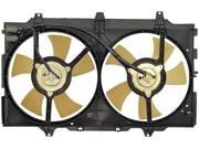 NEW Engine Cooling Fan Assembly Dorman 620-411