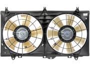 NEW Engine Cooling Fan Assembly Dorman 620-569