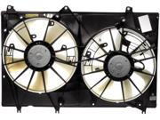 NEW Engine Cooling Fan Assembly Dorman 620-270