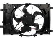 Dorman 621-445 Dual Fan Assembly 9SIA83A4BX7337
