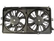 NEW Engine Cooling Fan Assembly Dorman 620-613