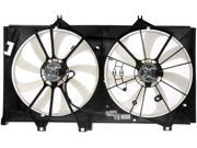 NEW Engine Cooling Fan Assembly Dorman 620-592