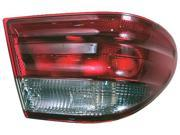 NEW Tail Light Lamp Assembly Left Driver 1611694