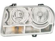 NEW Headlight Head Lamp Assembly Right Passenger 1591052