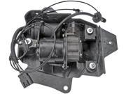 NEW Air Suspension Compressor Dorman 949-009 9SIA5BT5KJ8517