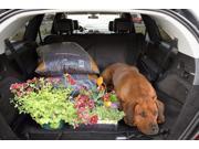 Furhaven Weatherproof Car Seat Protector