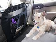Furhaven Pet NAP Car Seat Barrier
