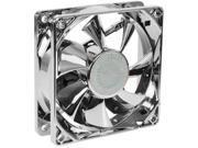 ENERMAX Apollish UCAP8-S 80mm Silver PC Computer Case Fan 2100 RPM 33,04 CFM