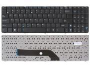 Original US Layout ASUS K50 K60 K70 F50 P50 Series laptop keyboard