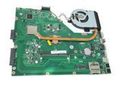 """REFURB ASUS 15.6"""" X55U Genuine AMD System Motherboard 60-N8OMB1701-B05"""