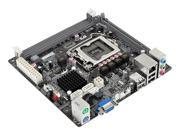 ECS ELITEGROUP H61H2-I5 Motherboard