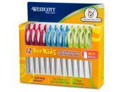 """Image of Acme Kids 5"""" Blunt tip Scissors"""