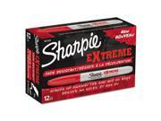 Extreme Marker Fine Point Red Dozen 9SIA86E4MT6854