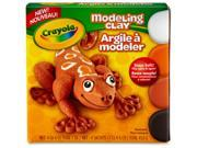 Modeling Clay 4oz. 4 BX Natural