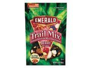 Trail Mix Berry Blend 5.5 oz Bag 6 Carton