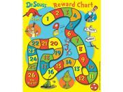 Dr Seuss Game Mini Reward   Charts 6 Pk