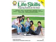 Life Skills Preparing Students For The Future Revised Book Gr 5-8 9SIV0B65F23321