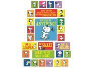Eureka EU-847683 Peanuts You Can Be Anything Bb Set