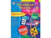 Grammar Rules Gr 3-4 Basic Grammar 9SIA00Y0A49751