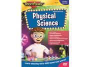 Physical Science Dvd 9SIV06W6AX5331