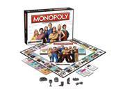 The Big Bang Theory Monopoly 9SIV0B65PV2591
