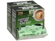 Sugar Substitute Stevia 1 g Packet w/Dispenser 400/CT GN 9SIA86E6UC9211