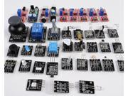 37 Sensor Kit Modules 37 Sensors Starter Kit Learning Kit for Arduino AVR PIC