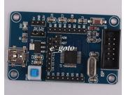 AVR ATmega168 8MHz Minimum System Development Board SPI Interface Good