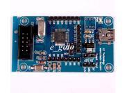 ATmega8 Development Board AVR Minimum System Core Board mini USB ISP JTAG