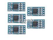 5PCS W25Q32B High Capacity Memory Module Memory Module Precise SPI Interface