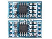 2PCS W25Q32B High Capacity Memory Module Memory Module Precise SPI Interface