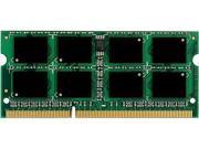 8GB PC3-12800 204 PIN DDR3-1600 SODIMM Memory Lenovo ThinkPad W520 Series