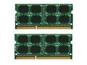 8GB 2X4GB PC3-12800 DDR3-1600 SODIMM Memory for Sony VAIO SVL24125CXW