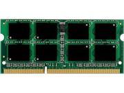 8GB Memory Module Sodimm PC3-8500 DDR3 1066 MHz for Laptops/Notebooks