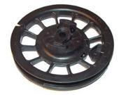 Replacement Honda GX240 Recoil Starter Pulley For Flat Metal Pawl Recoils-GX240, GX270 28421-ZE2-W01 9SIA8716JV8939