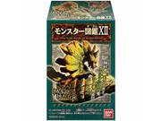Monster Hunter Encyclopedia 12 Blind Box Action Figure 9SIA88C31F6518