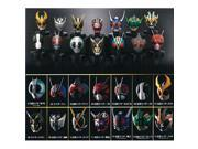 Kamen Rider Mask Collection Vol 3 Figure 9SIA88C31H7394