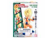 Dragon Ball Z 66 Kai Son Gohan Action Figure 9SIA88C31H8211