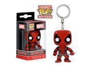 Marvel Pocket POP Deadpool Vinyl Figure Keychain Funko 9SIAADG3WC6466