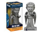 Funko Doctor Who Wacky Wobbler Weeping Angel Bobble Head Figure 9SIA01938G7848