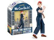 Rosie The Riveter Action Figure 9SIA2DH4HG7552