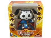 Skelanimals DC Heroes Superman Vinyl Figure 9SIA88C3D47789