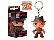 A Nightmare On Elm Street Pocket POP Freddy Krueger Figure Keychain 9SIA7PX4S78881