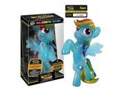 My Little Pony Hikari Sparkling Rainbow Dash Premium Vinyl Figure 9SIA88C3GN4992