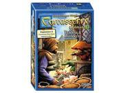 Carcassonne Expansion Set 2 Traders And Builders The Board Game